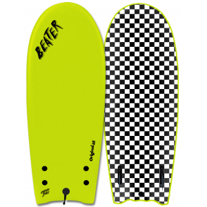 Image of Catch Surf Beater Original Twin Fin Surfboard