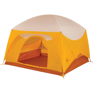 Image of Big Agnes Big House Deluxe 4 Tent