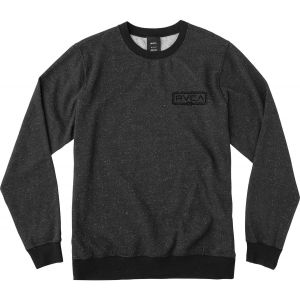 RVCA Double Rope RVCA Embroidered Pullover Sweatshirt