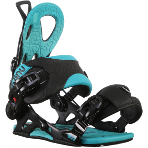 GNU B Forward Snowboard Bindings