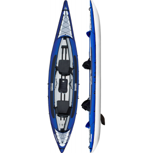 Aquaglide Columbia XP Tandem Inflatable Kayak