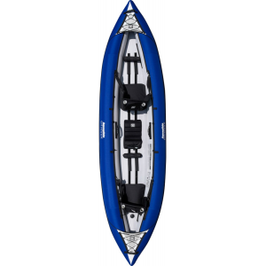 Aquaglide Chinook XP Tandem XL Inflatable Kayak