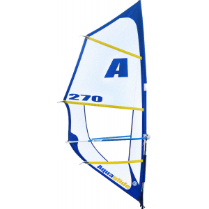 Image of Aquaglide Multisport/Supersport Rig Sailing Kit