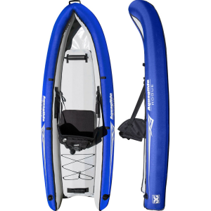 Aquaglide Rogue XP One Inflatable Kayak