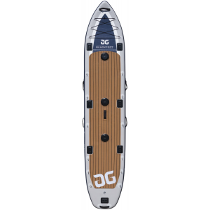 Image of Blackfoot Angler Inflatable SUP Paddleboard