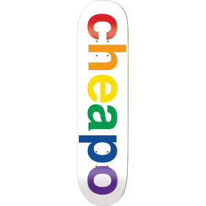 Enjoi Cheapo Skateboard Deck