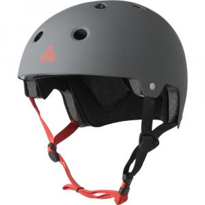 Image of Triple 8 Dual Certified w/ EPS Liner Skate Helmet