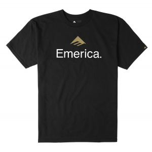 Emerica Skateboard Logo T Shirt