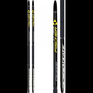 Image of Fischer RCR Skate Medium Stiffness XC Skis