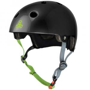 Image of Triple 8 Brainsaver Certified w/ EPS Liner Skate Helmet