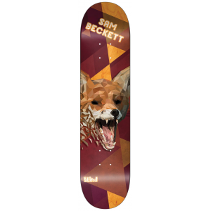 Image of Blind Beckett Polymal R7 Skateboard Deck