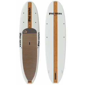 Pau Hana Big EZ Hawaiian SUP Paddleboard