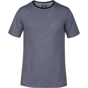 Hurley Beach Break Crew T Shirt