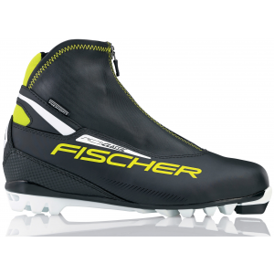 Image of Fischer RC3 Classic XC Ski Boots