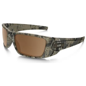 Oakley Gascan Desolve Camo Collection Sunglasses