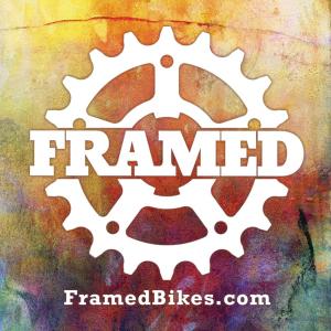 Image of Framed Slap Sticker