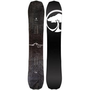Image of Arbor Bryan Iguchi Pro-Camber Midwide Snowboard