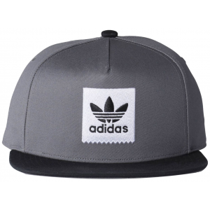 Image of Adidas Two Tone Blackbird Snapback Cap
