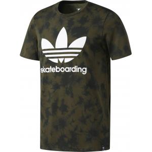 Image of Adidas Clima 3.0 Military Crystal T-Shirt