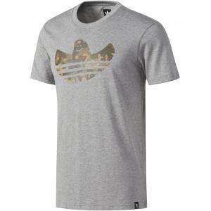 Image of Adidas Camo Shmoo T-Shirt