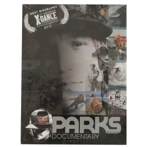 Image of Ronix The Parks Documentary DVD