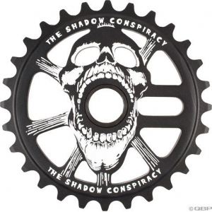 Image of The Shadow Conspiracy Scream Sprocket