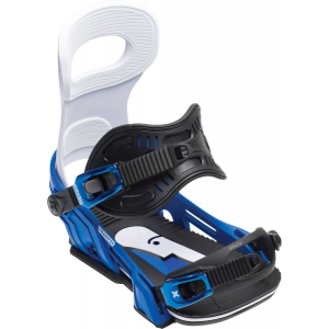 Image of Bent Metal Transfer Snowboard Bindings