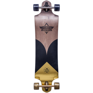 Image of Dusters Rush Longboard Complete