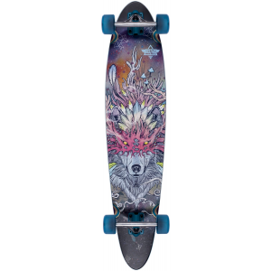 Image of Dusters Lupa Longboard Complete