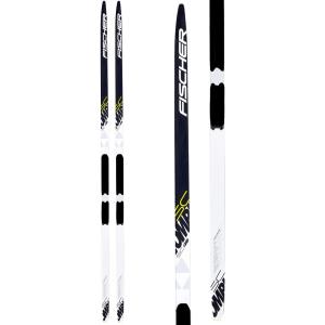 Image of Fischer SC Combi IFP XC Skis