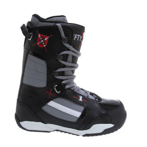 Image of 5150 Squadron Snowboard Boots