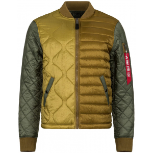 Image of Alpha Industries Ally Bomber Jacket