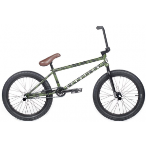 Image of Cult Devotion BMX Bike