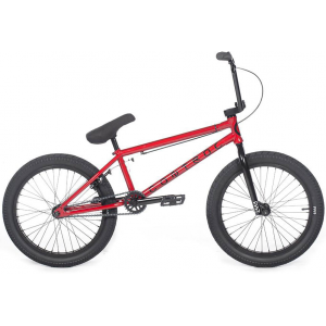 Image of Cult Control BMX Bike