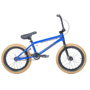 Image of Cult Juvenile 16 BMX Bike