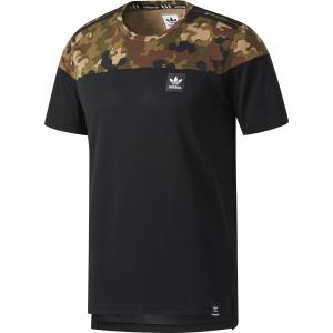 Image of Adidas BB Block T-Shirt