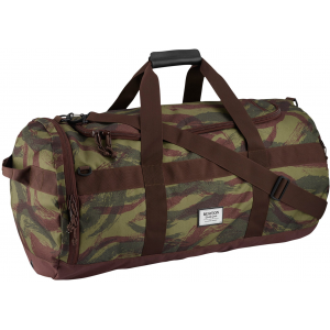 Image of Burton Backhill 90L Travel Bag