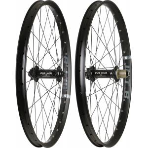 Image of Framed FA50 150/197 HG Wheel Set