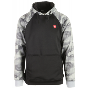 Image of 686 Knockout Bonded Pullover DWR Hoodie
