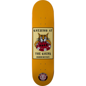 Image of Element Westgate Chips House Skateboard Deck