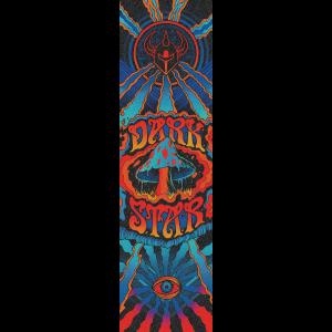 Image of Darkstar Trippy Grip Tape