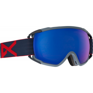 Image of Anon Circuit MFI Second Goggles