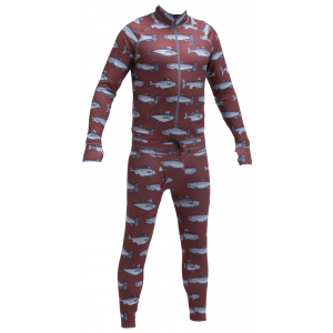 Image of Airblaster Hoodless Ninja Suit Baselayer
