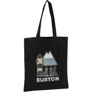 Image of Burton Simple Tote Bag