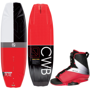 Image of CWB Pure Wakeboard w/ Empire Bindings