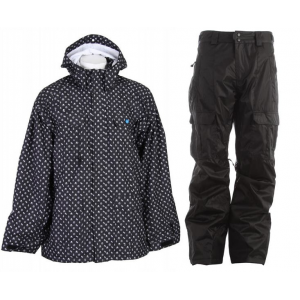 Image of Special Blend Circa Jacket w/ Gravity Bennie Insulated Pants