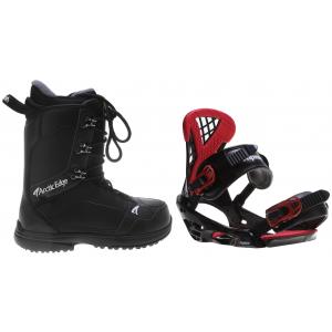 Image of Arctic Edge 1080 Boots w/ Sapient Wisdom Bindings