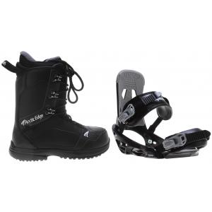 Image of Arctic Edge 1080 Boots w/ Sapient Stash Bindings