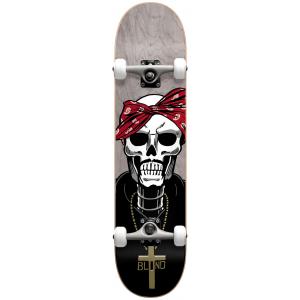 Image of Blind Reaper Veneer Skateboard Complete