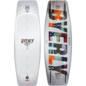 Image of Byerly Agenda Blem Wakeboard